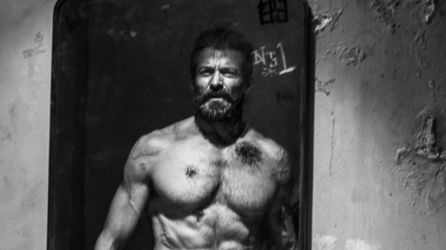 Logan Noir Trailer Presents The Black-And-White Version Of Wolvie's Last Stand We've All Been Waiting For
