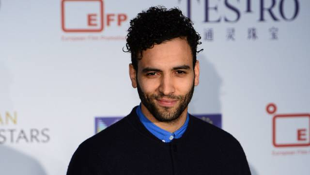 Marwan Kenzari Will Bear Witness To The Murder On The Orient Express