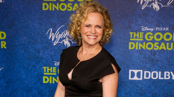 Inside Out Scribe Meg LeFauve To Take Point For Disney's Gigantic