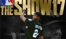 Ken Griffey Jr. Will Adorn The Cover Of MLB The Show 17