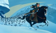 Disney Vows To Cast All-Asian Ensemble For Mulan As Sony Plots Rival Film