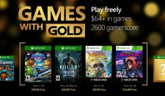 Far Cry 3: Blood Dragon And Monkey Island Special Edition Included In November's Games With Gold