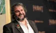 Peter Jackson Sets Mortal Engines Adaptation As Next Project, But He Won't Direct