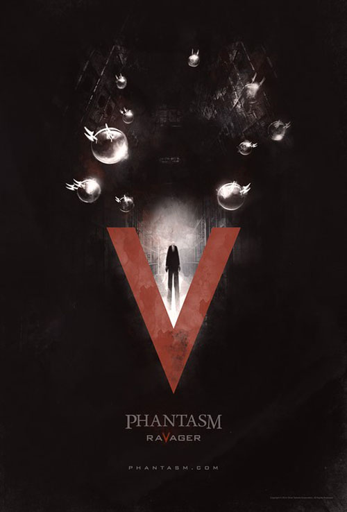 Phantasm: Ravager Review