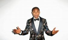 "Pharrell Shares New Song ""Runnin'"" From Hidden Figures Film"