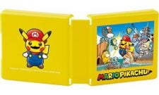 Nintendo And The Pokemon Company Team Up For Limited Edition 'Mario Pikachu' Merchandise