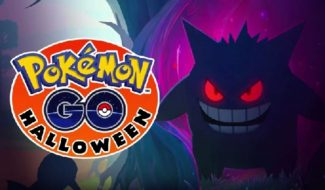 Pokemon GO's First Ever Event Is A Halloween-Themed Affair, Begins October 26