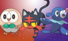 Final Evolutions For Pokemon Sun And Moon's Starters Officially Revealed In Latest Trailer