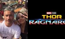 Thor: Ragnarok Director Shares A Revealing Set Video As Production Wraps