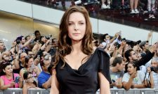 Rebecca Ferguson To Headline Upcoming Biopic The Lady And The Panda