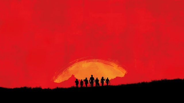 Second Teaser Released By Rockstar Seemingly Cements Impending Red Dead Redemption 2 Reveal