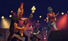 Harmonix Is Resurrecting Classic Tracks For Rock Band DLC In 2017