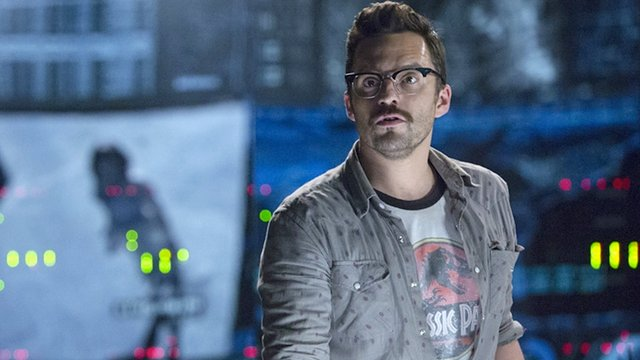 Jake Johnson Won't Be Back For The Jurassic World Sequel
