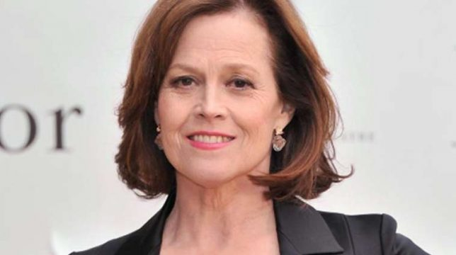 Could Sigourney Weaver Be Eyeing A Role In The Marvel Cinematic Universe?