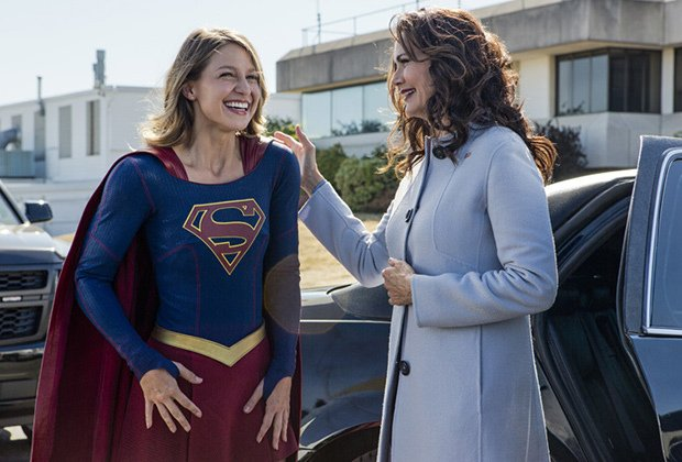 Get Geeked For Upcoming Supergirl Episodes With New Trailers And Images