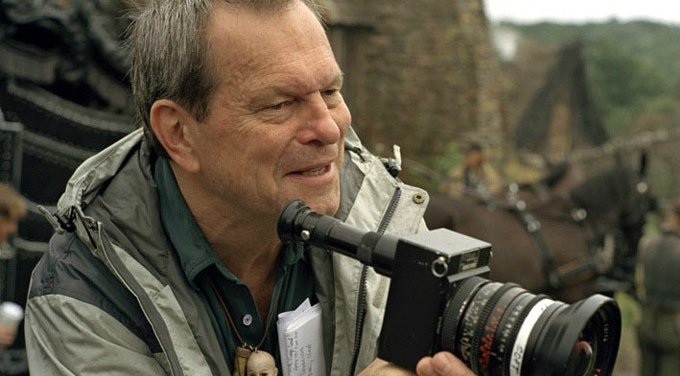 Terry Gilliam Confirms The Man Who Killed Don Quixote Hit With Slight Delay