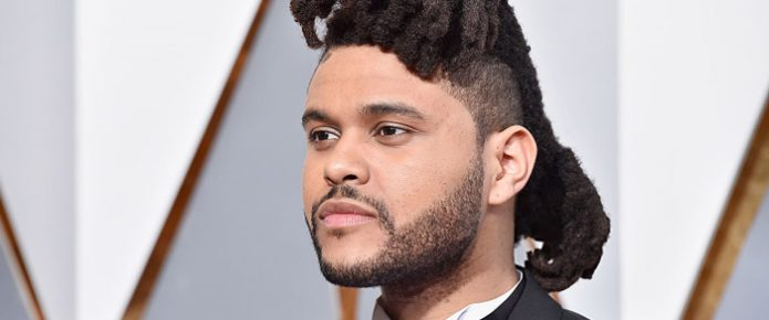 The Weeknd Debuts Short Film Featuring New Music