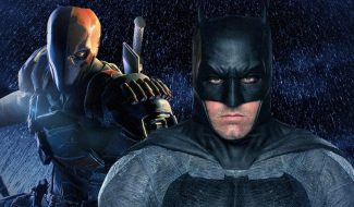 Warner Bros. Confirms Ben Affleck Still Set To Star In The Batman