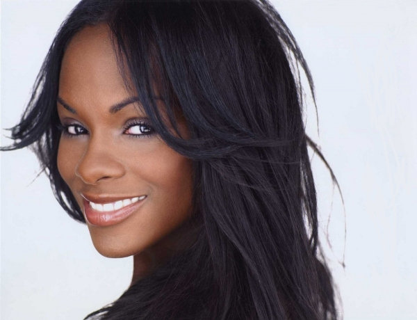 Tika Sumpter To Lead Political Drama The 313 For CBS