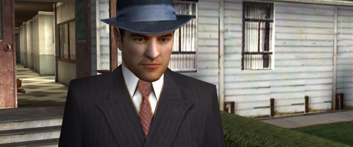 Why The Original Mafia Is One Of The Most Underrated Games Of The Last 20 Years
