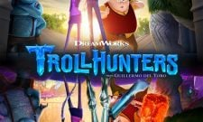 Trollhunters Season 1 Review