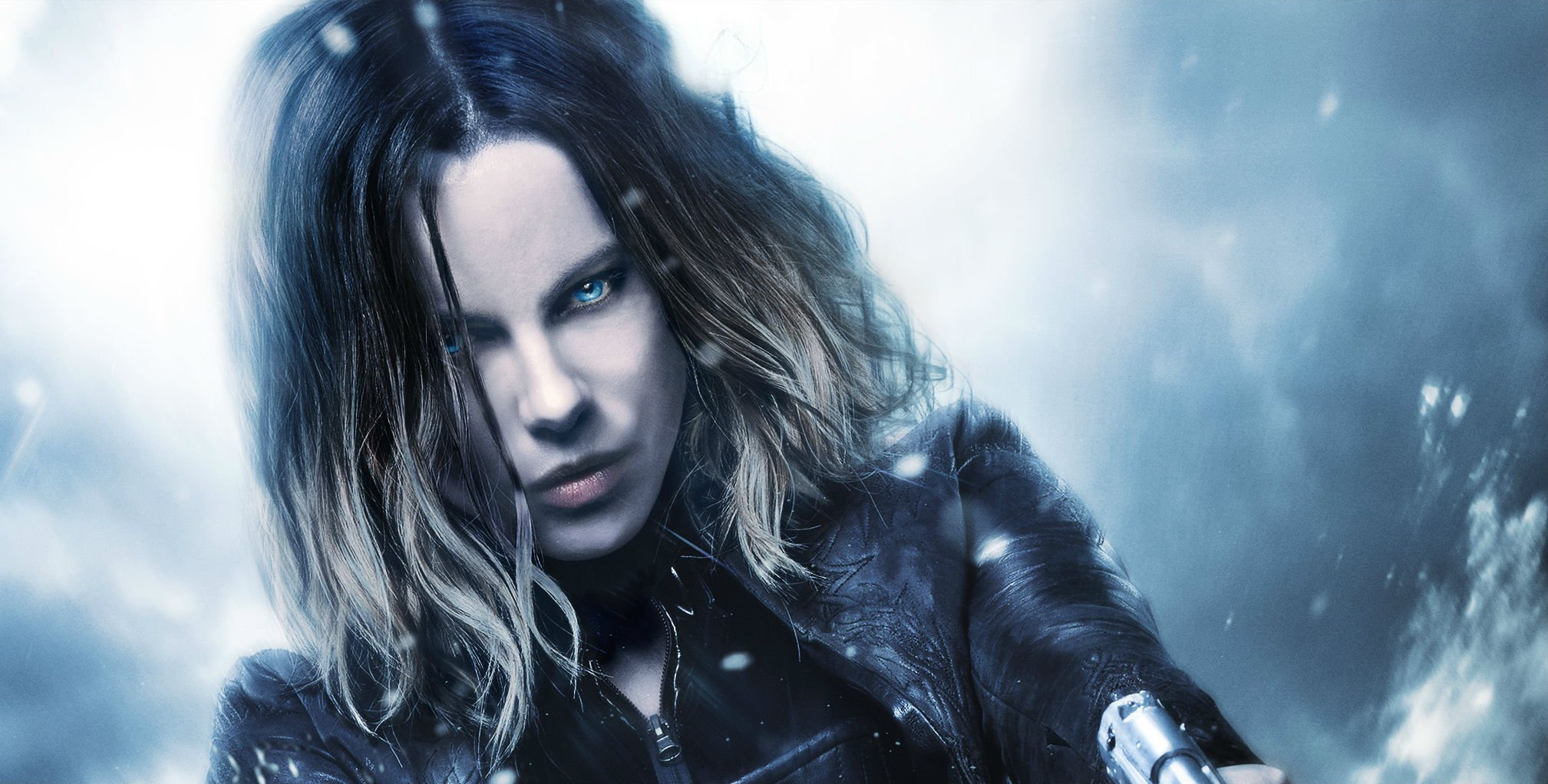 Kate Beckinsale Fires At Will In Dynamic New Underworld Blood Wars