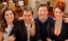 Will & Grace To Return With 10-Episode Season