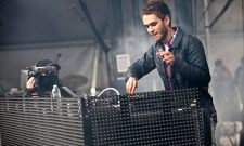 "DJ Snake Teases Zedd's ""Let Me Love You"" Remix"