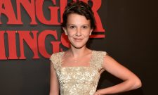 Stranger Things' Millie Bobby Brown Wants To Be In Star Wars And The Walking Dead