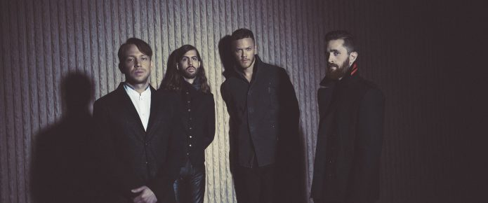 "Imagine Dragons Working On New Album, Premiere New Song ""Levitate"""