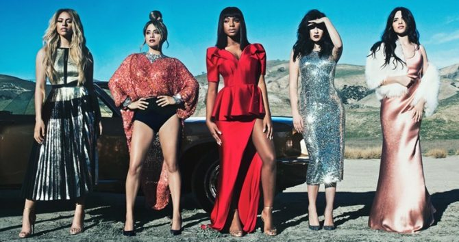 Fifth Harmony's Lauren Jauregui Working On Solo Music