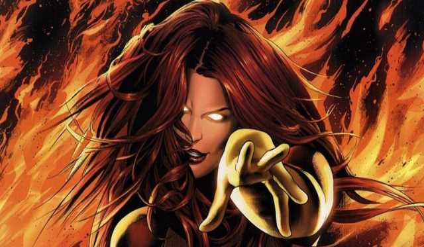 Fox May Adapt The Dark Phoenix Saga For Their X-Men Reboot