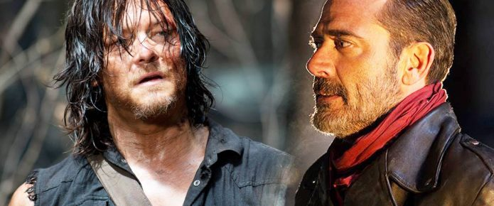 """TV Talk: The Walking Dead 7×03 """"The Cell"""" Review"""