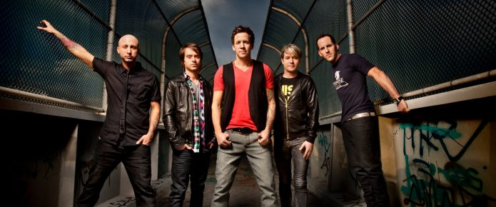 "Simple Plan Unveil Music Video For ""Perfectly Perfect"""