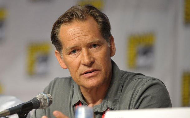 James Remar Cast As Frank Gordon On Gotham
