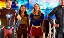 Supergirl Meets Green Arrow And The Legends In First DC TV Crossover Promo