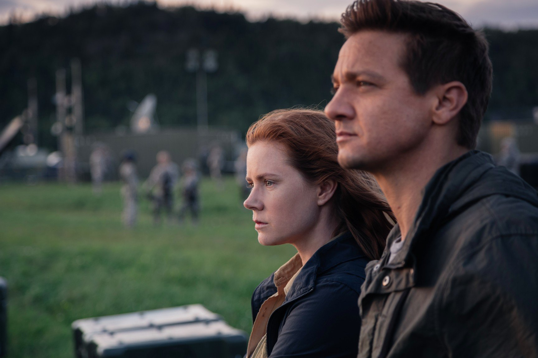 Arrival Scribe Eric Heisserer Reflects On How Interstellar Forced Him To Tweak The Film's Ending