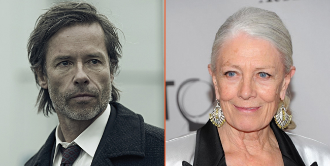 Guy Pearce And Vanessa Redgrave Climb Aboard Andorra As Clive Owen Switches Role