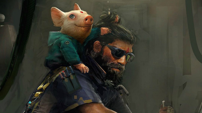 "Beyond Good & Evil 2 Considered A ""Very Serious Development"" For Ubisoft"