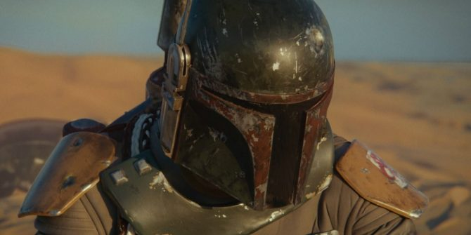 The First Teaser Trailer For Boba Fett's Star Wars Spinoff Was Supposed To Be Shown In 2015