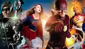 DC TV Roundup: A Week Marked By Returns
