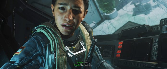 Why Call Of Duty: Infinite Warfare Cynicism Is Being Encouraged