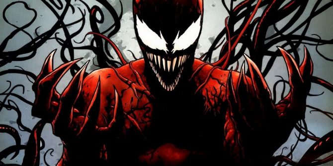 Lin-Manuel Miranda Wants To Play Carnage In The Marvel Cinematic Universe