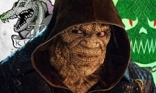 Harley Quinn Bothers Killer Croc In New Suicide Squad Deleted Scene