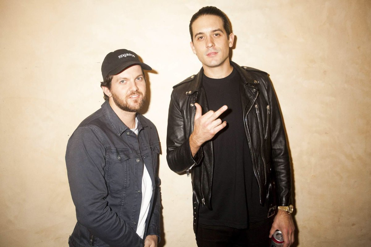Dillon Francis Has A Collaboration With G-Eazy Coming Up
