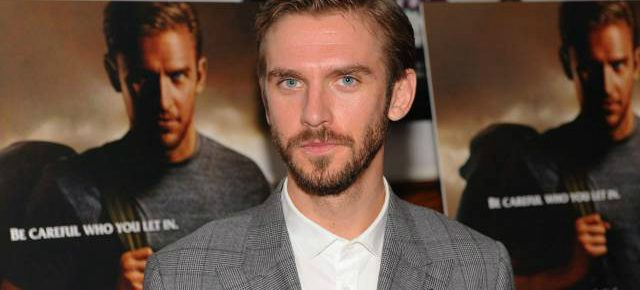 Should Dan Stevens Play Reverse-Flash In The DC Extended Universe?