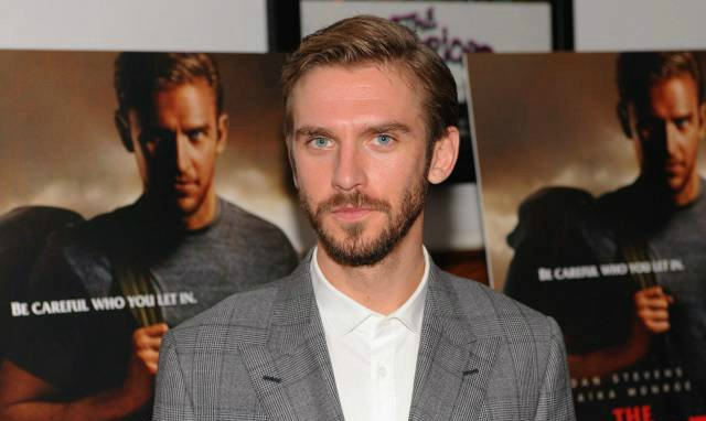 Dan Stevens Joins The Man Who Invented Christmas As Charles Dickens; Christopher Plummer And Jonathan Pryce On Board