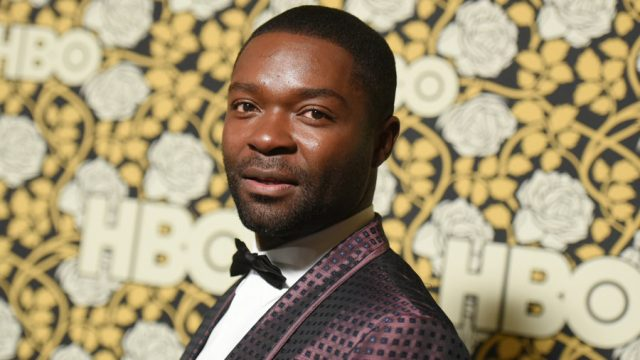 David Oyelowo Dishes On God Particle, Says Bad Robot Sci-Fi Is Nothing Like Interstellar