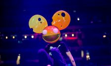 Deadmau5 To Release Twenty More Songs Following New Album