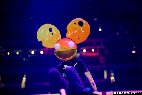 Deadmau5 Hints At Something Big For December 1st
